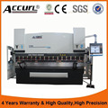DA52S CNC stainless steel plate bending machine CNC Press Brake