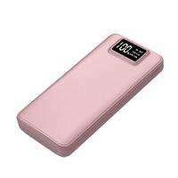 Unique Design 10000Mah Abs Plastic Polymer Lithium Battery Power Bank Brands
