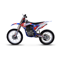 250cc Off Road 4 Stroke Dirt Bike for Sale