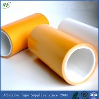 ISO9001 Shanghai Acrylic Double Sided PVC Adhesive Tape For Photo Album