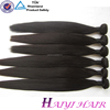 Thick Bottom 100 Unprocessed Wholesale Straight Peruvian Remi Hair