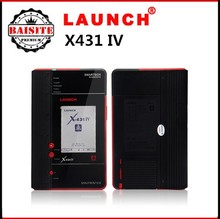 100% original best automotive diagnostic scanner launch x431 iv master update online with factory price