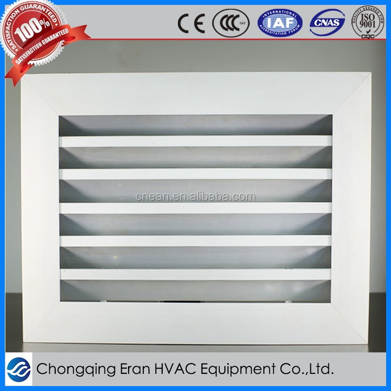 plastic exhaust fan grill diffuser