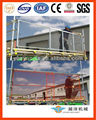 Scaffolding System-Loading Bay Fence Gate