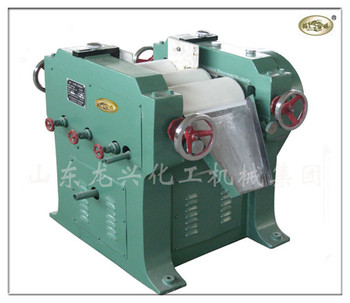 Ceramic Three Roller Mill, Ceramic Three Roller Grinding Machine
