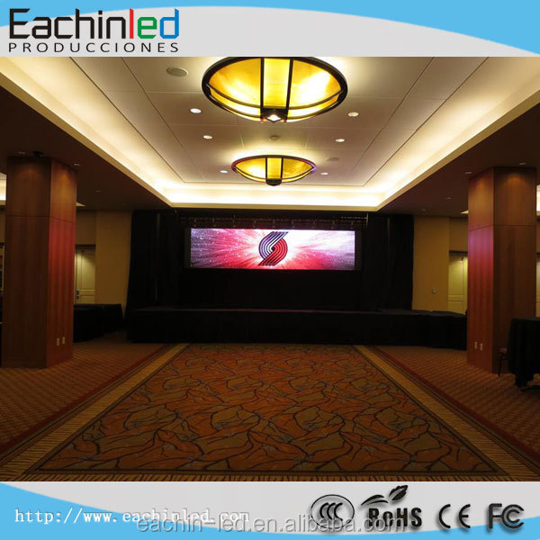 Mini Pitch 2.5mm Led Display Screen On Sale