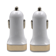 Dual USB Car Charger Universal 2.1A For Mobile Phone