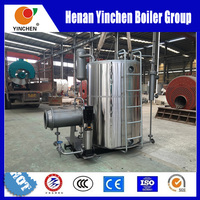 Factory directy supply small gas steam boiler system/ generators