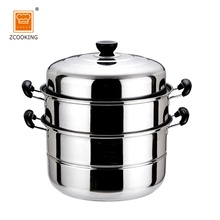 30cm Stainless Steel MilK Pot Cooking Pot Set For Home Cook