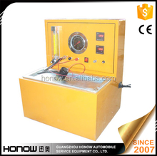 Auto Electric Fuel Pump test bench,fuel injector test pump