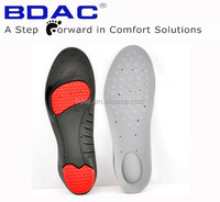 foot care foam shoe insole