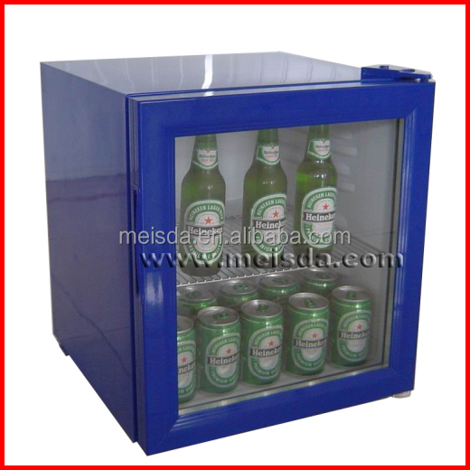 Soft Drink Display Refrigerator, Cold Display Cabinet