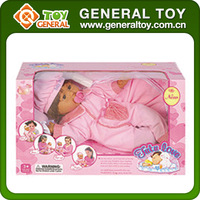 2016 Most Popular Baby Dolls 18 Inch Reborn Doll Mold Real Baby Doll Toy