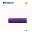 2200mah 3.6V Cylindrical rechargeable lithium ion battery for LG INR18650MF2