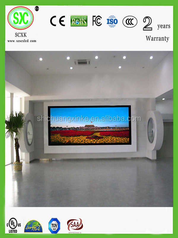 hd super thin p10 indoor led screen video xxx,indoor led screen