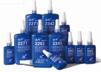 2271 High Strength Anaerobic threadlocker sealant