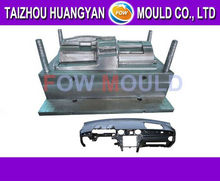 automotive dashboard mould