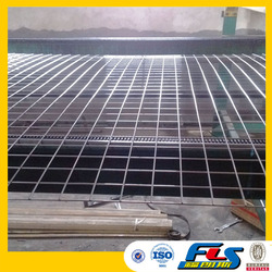 Construction Stainless steel welded wire mesh