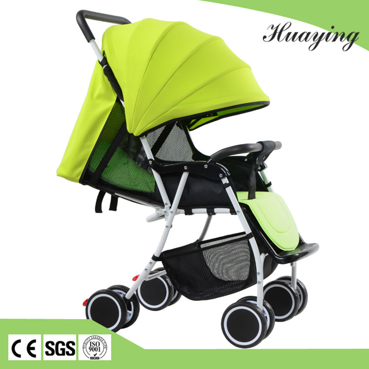 2017 high landscape 1 infant and toddler stroller carriage pushchair baby carriage jogging