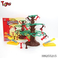hot selling jumping mini plastic toy monkey