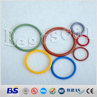 ASTM D2000 compound material VITON 70 o-ring with lowest price