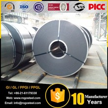 High Quality Long Duration Time Cold Rolled Grain Oriented Silicon Steel In Coil With Stable Function