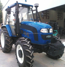 TD904 90hp Foton Tractor pricelist