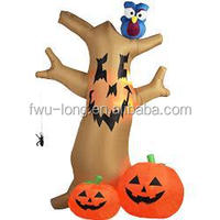 Cheap Custom Giant Halloween Inflatables For Promotion