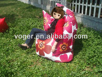 outdoor and indoor bean bag chair