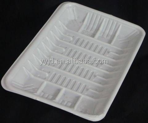 disposable plastic vegetable tray wholesale