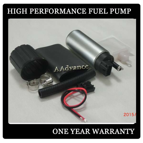 Aftermarket Walbro F20000169 255LPH 320LPH Tuning Racing Fuel Pump