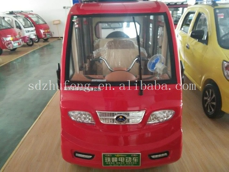 China supplier tricycle motorcycle rickshaw electric