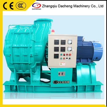 C140 Multistage Centrifugal Blower For Desulfurization System