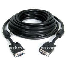 VGA/SVGA 15P cable Male to Male