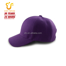 Fashion mens made in china 100%cotton new baseball hat cap custom short brim baseball cap