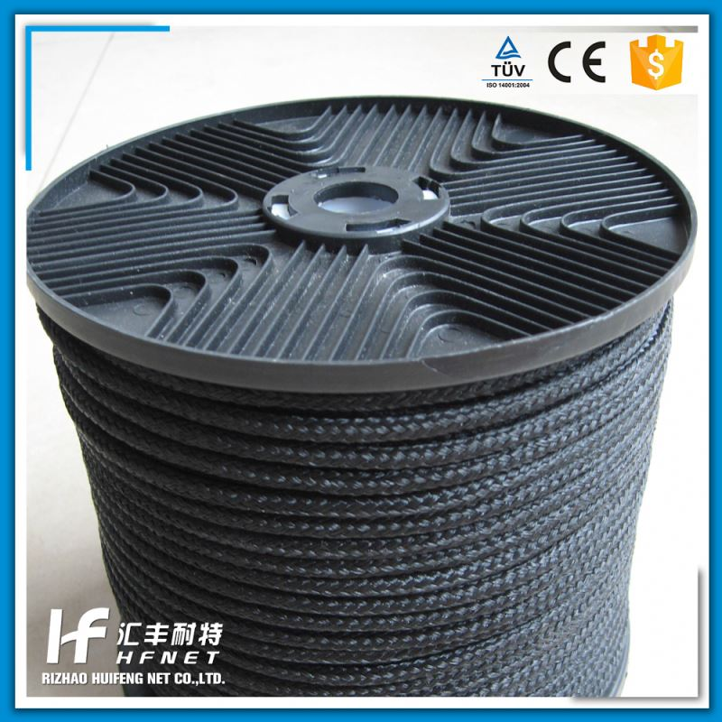 Bungee Cord Striped Elastic Rope