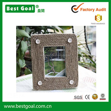 home decor photo frames wall decoration heart circle square shapes picture frames hanging frames