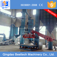 Resin sand line,Foundry sand recycling
