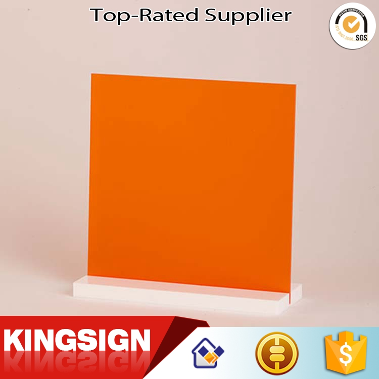 Cheaper special discount plastic frosted acrylic sheet