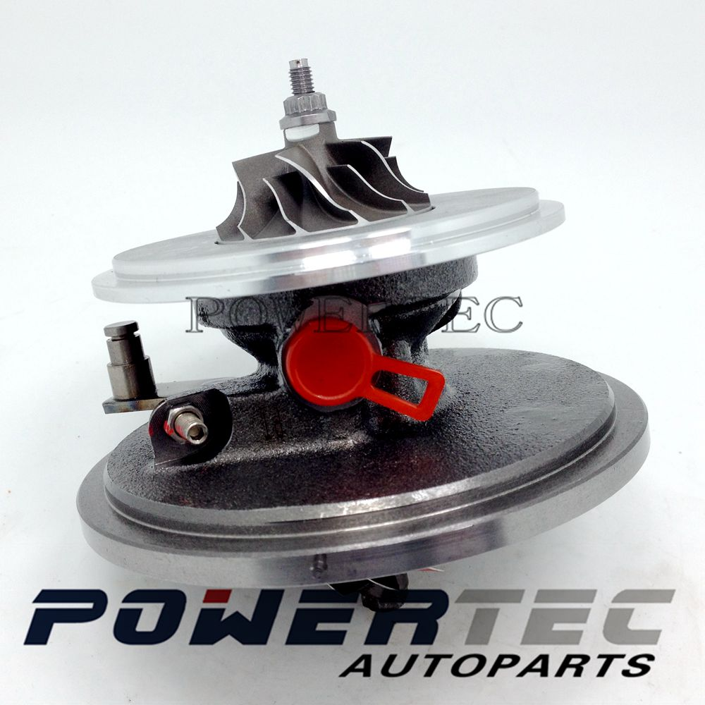 new turbo 765261 765261-5007S 03G253019L for Seat Altea Seat /for Leon Seat III 2.0 TDI turbocharger core chra cartridge