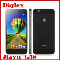 wholesale android cell phone jiayu g5s mtk6592 octa core 4.5 inch dual sim mobile phone