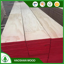 High quality best price of lvl scaffold plank For Door Frame/construction / packing