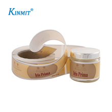 Excellent Quality Peel Off Custom Printed Cosmetic Adhesive Roll Label