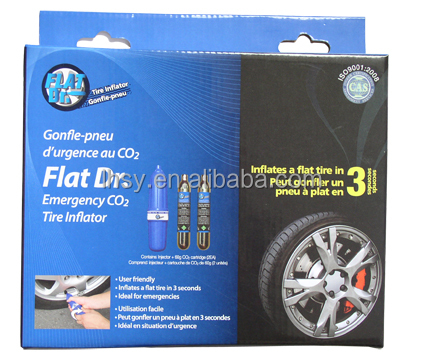Tire/tyre Repair Kit/Flat Dr.