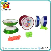Wholesale 5.7cm plastic led jojo ball toys for promotion