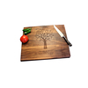 Eco-Friendly wooden chopping board kitchen bamboo cutting board