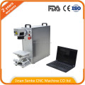 fiber laser marking machine price plastic wood metal jewelry 20w30w50w