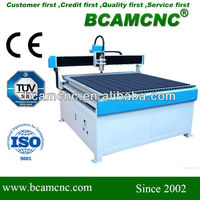 cnc advertising engraving machine/ Wood router work for advertising industry