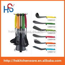 personalized eco-friendly silicone kitchen utensils as seen tvHS1266A/kitchen items