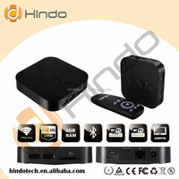 Hindo high quality MINIX neo X7 miniQuad Core 1.8GHz Android 4.2 Mini pc TV stick TV Dongle android tv box